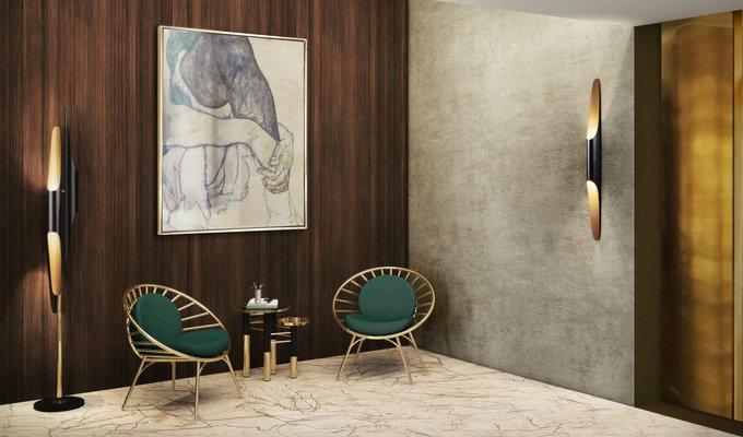 Modern living Room Trends