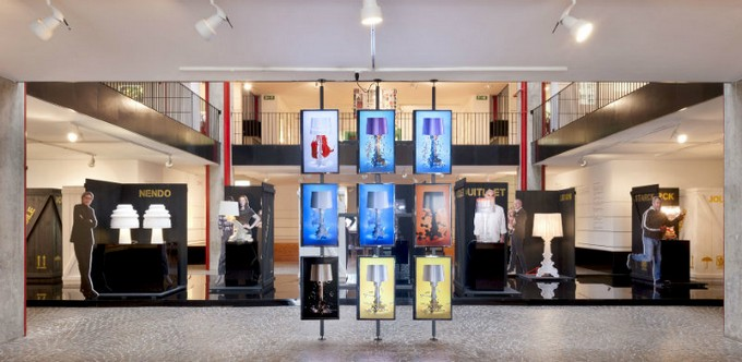 Kartell Museum at Milan Design Week iSaloni 2017 Outstanding Guide for Kartell's Events During iSaloni 2017 Museo