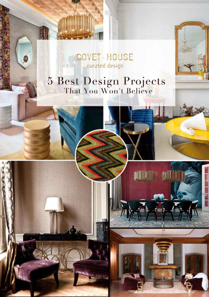 outstanding design projects