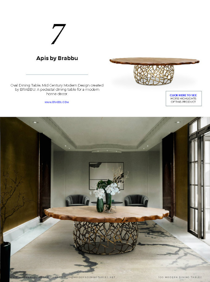 60 modern dining tables ebook 8 60 modern dining tables ebook Meet the Curated Selection of 60 Modern Dining Tables Ebook 60 modern dining tables ebook 8