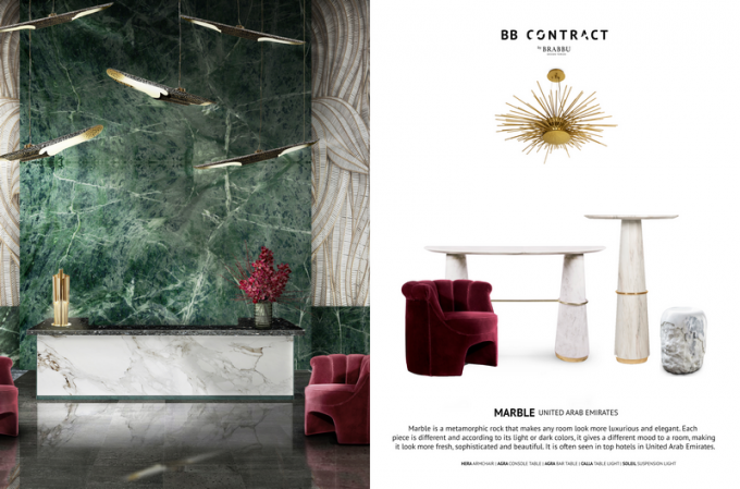 Marble BB Contract remarkable hospitality projects Special Guide For Remarkable Hospitality Projects By Brabbu Contract Marble e1494513213909