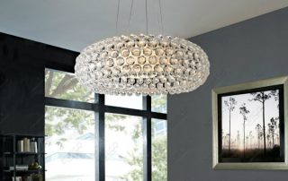 Light Up Your Home With The Best Contemporary Lighting Ideas