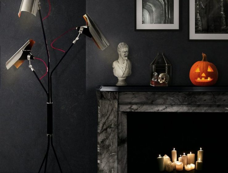 Make Your Party the Spookiest with the Coolest Halloween Decororations > Best Design Guides > The latest news in the design world > #Halloween #halloweendecorations #bestdesignguides halloween decorations Make Your Party the Spookiest with the Coolest Halloween Decorations Be the Host of the Best Party with these Luxury Halloween Decorations 4 740x560