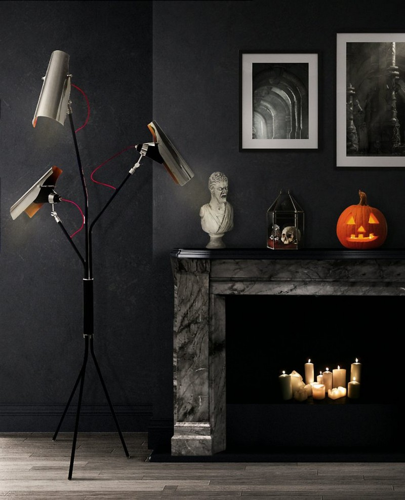 Make Your Party the Spookiest with the Coolest Halloween Decororations > Best Design Guides > The latest news in the design world > #Halloween #halloweendecorations #bestdesignguides halloween decorations Make Your Party the Spookiest with the Coolest Halloween Decorations Be the Host of the Best Party with these Luxury Halloween Decorations 4
