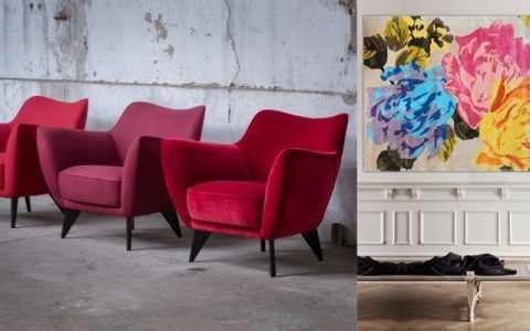 Maison et Objet 2018: Interior Design Trends Spotted in Paris > Best Design Guides > The latest news in interior design > #maisonetobjet #maisonetobjet2018 #bestdesignguides maison et objet 2018 Maison et Objet 2018: Interior Design Trends Spotted in Paris Maison et Objet 2018 Interior Design Trends Spotted in Paris 6 480x300