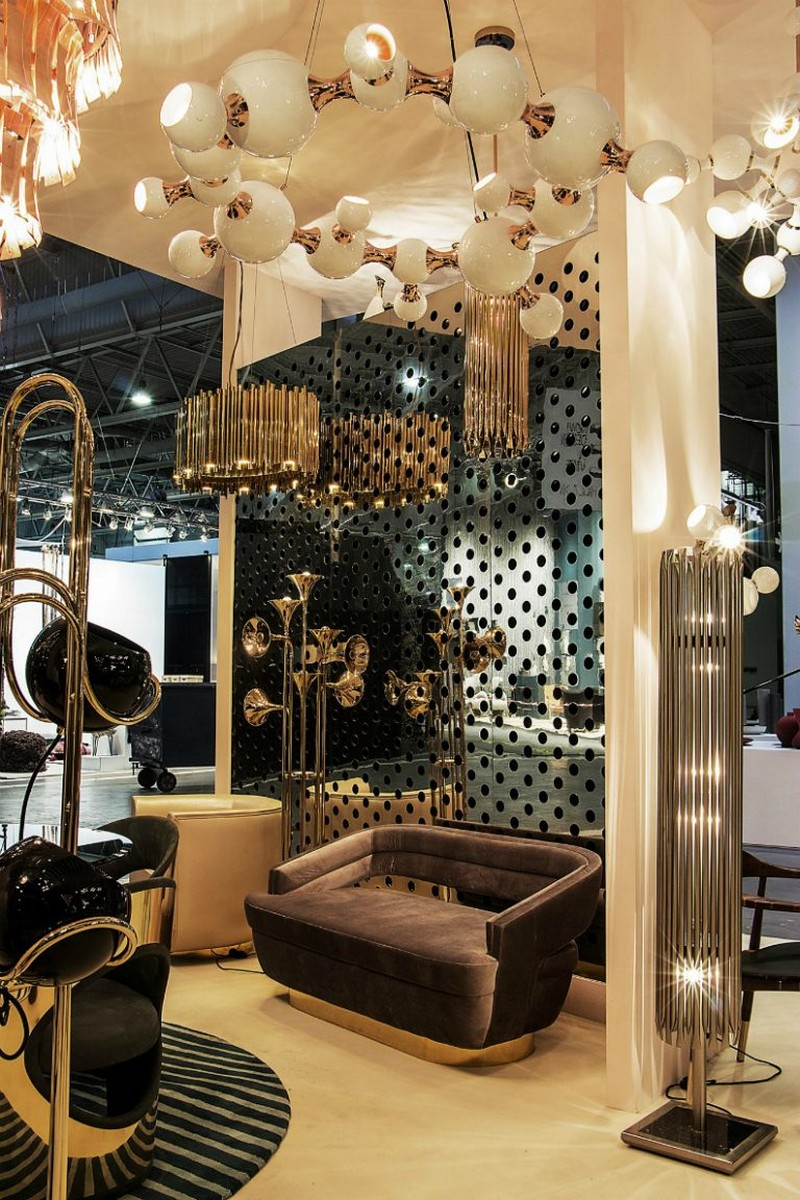: You Don't Want To Miss these Stands At Boutique Design New York > Best Design Guides > The latest on interior design > #BDNY #boutiquedesignnewyork #bestdesignguides