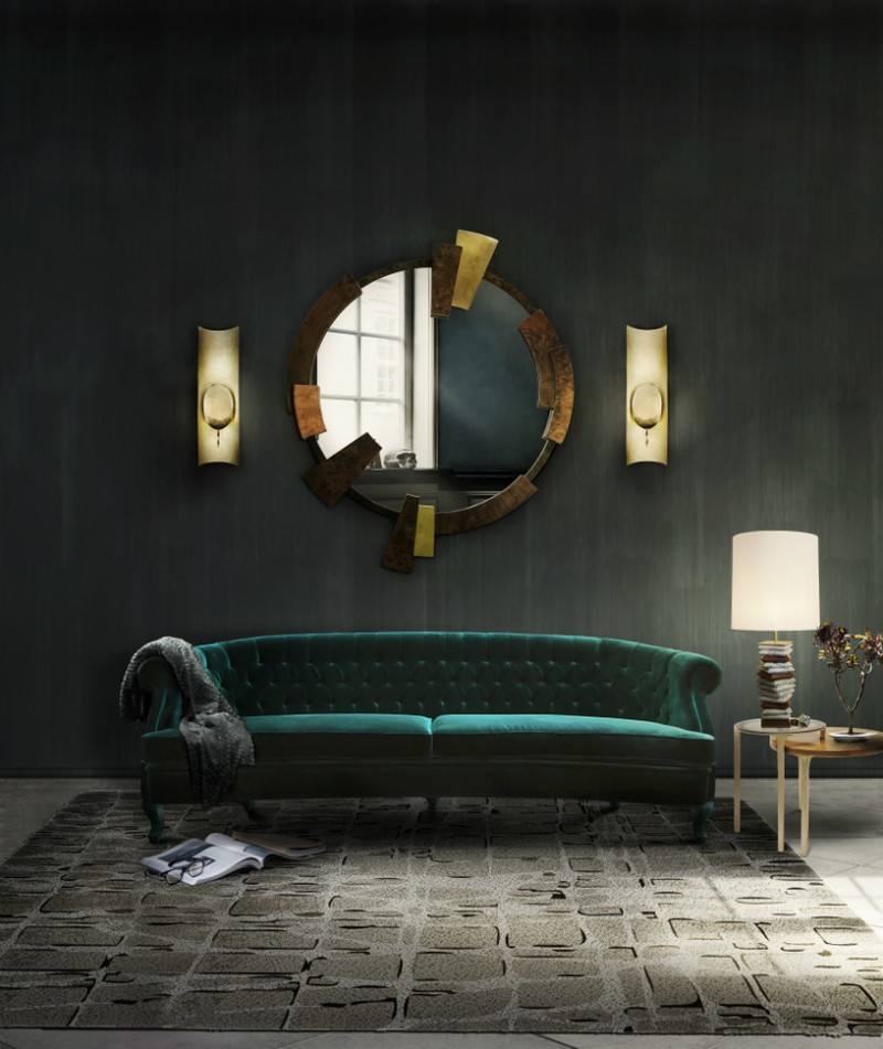 8 Interior Design Trends for 2018 to Enhance Your Home Decor > Best Design Guides > The latest news in the design world > #interiordesigntrendsfor2018 #interiordesign #bestdesignguides interior design trends 8 Interior Design Trends to Enhance Your Home Decor 8 Interior Design Trends for 2018 to Enhance Your Home Decor 1
