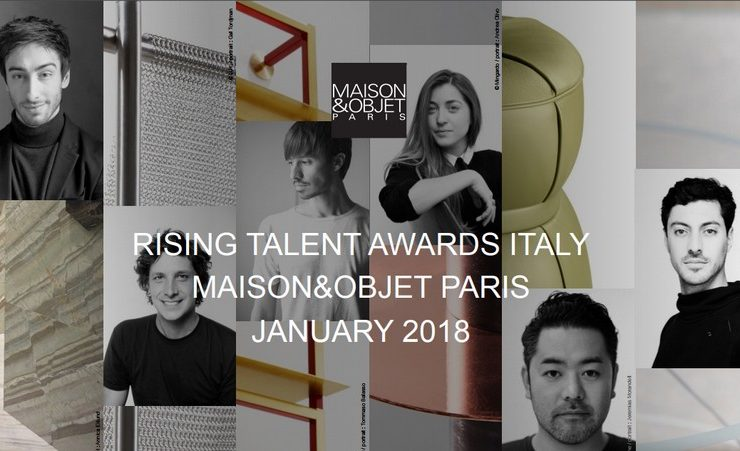 Get to Know the the Rising Talents of the Maison et Objet 2018 > Best Design Guides > The latest news and trends in the design world > #maisonetobjet2018 #risingtalents #bestdesignguides maison et objet 2018 Get to Know the the Rising Talents of the Maison et Objet 2018 Get to Know the the Rising Talents of the Maison et Objet 2018 1 740x451
