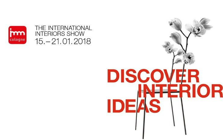 IMM Cologne 2018 : Interior Design Ideas You Can't Miss > Best Design Guides > The latest news and trends in the design world > #immcologne2018 #interiordesigntips #bestdesignguides IMM Cologne 2018 IMM Cologne 2018 : Interior Design Ideas You Can't Miss IMM Cologne 2018 Interior Design Ideas You Can   t Miss 9 740x463