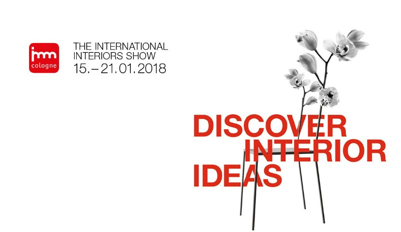 IMM Cologne 2018 : Interior Design Ideas You Can't Miss > Best Design Guides > The latest news and trends in the design world > #immcologne2018 #interiordesigntips #bestdesignguides IMM Cologne 2018 IMM Cologne 2018 : Interior Design Ideas You Can't Miss IMM Cologne 2018 Interior Design Ideas You Can   t Miss 9