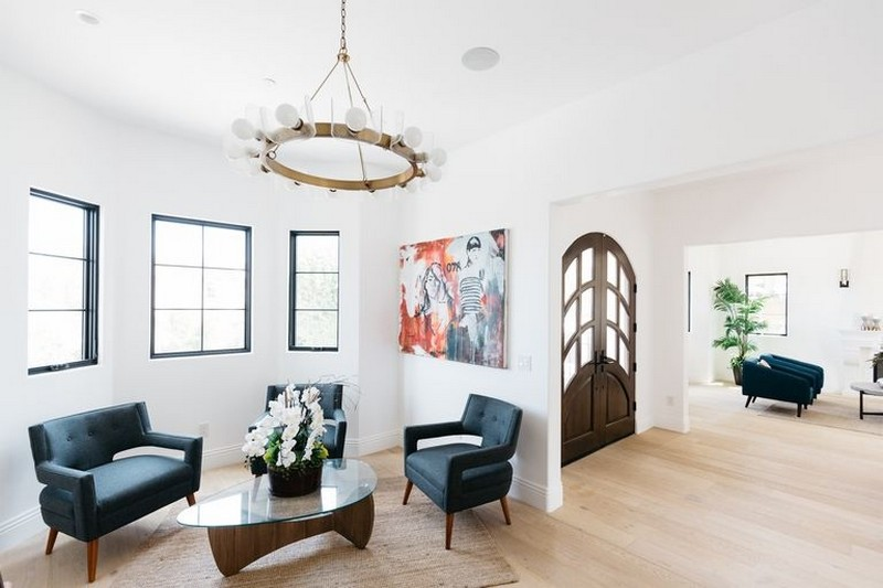 Step Inside Serena Williams's New Mansion in Beverly Hills > Best Design Guides > The latest news and trends in the design world > #serenawilliamsnewmansion #celbrityhomes #bestdesignguides serena williams's new mansion Step Inside Serena Williams's New Mansion in Beverly Hills Step Inside Serena Williamss New Mansion in Beverly Hills 1