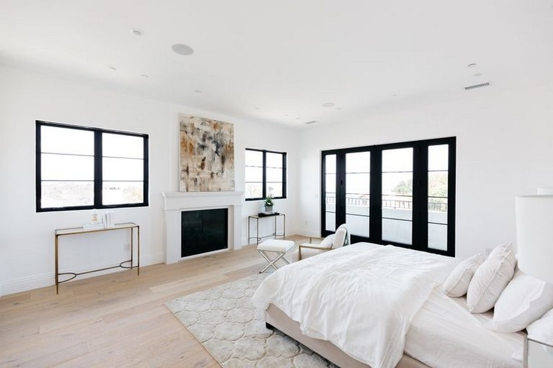 Step Inside Serena Williams's New Mansion in Beverly Hills > Best Design Guides > The latest news and trends in the design world > #serenawilliamsnewmansion #celbrityhomes #bestdesignguides serena williams's new mansion Step Inside Serena Williams's New Mansion in Beverly Hills Step Inside Serena Williamss New Mansion in Beverly Hills 6