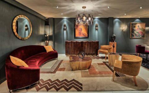 10 Reasons Why You Must Visit Covet Paris During Maison et Objet 2018 > Best Design Guides > The latest news on design > #maisonetobjet2018 #covetparis #bestdesignguides