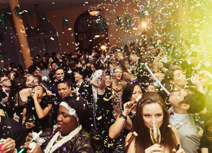 Best Design Guides Gives You the Best New Year's Eve 2017 Parties! > Best Design Guides > The latest news and trends in the design world > #newyearseveparties #Newyearseve2017 #bestdesignguides