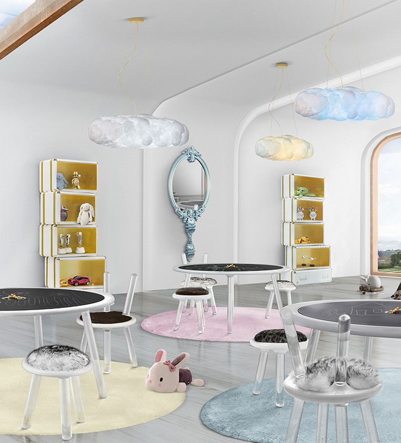 Maison et Objet 2018: Cool New Furniture Pieces that Will be ...