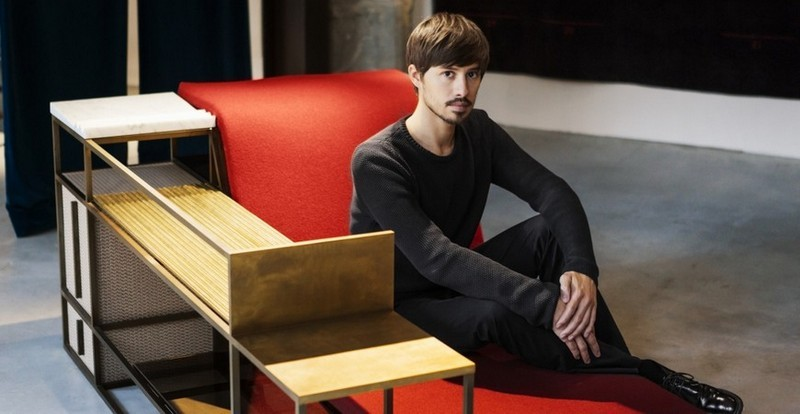 Best Design Buides introduces you to Maison et Objet 2018 Risign Stars > Best Design Guides > The latest news and trends in interior design > #maisonetobjet2018 #risingtalentsawards #bestdesignguides Maison et Objet 2018 Best Design Guides Introduces You to Maison et Objet 2018 Rising Stars Best Design Buides introduces you to Maison et Objet 2018 Risign Stars 6
