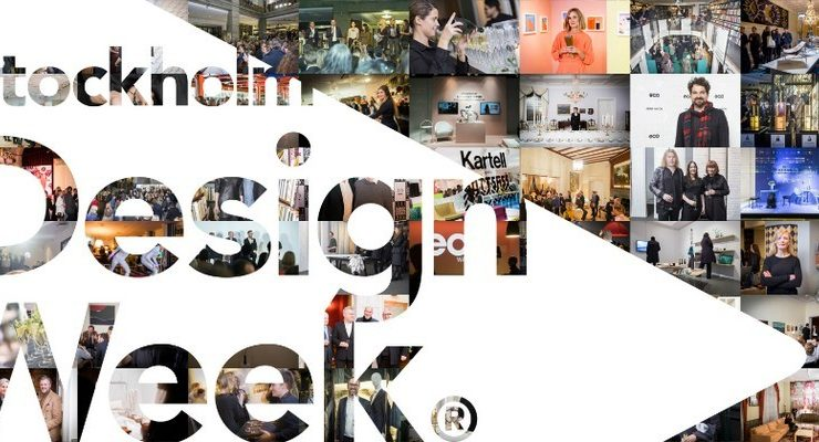 Get Ready for the Amazing Stockholm Design Week 2018 > Best Design Guides > The latest News and Trends in Interior Design > #stockholmdesignweek #bestdesignevents #bestdesignguides stockholm design week 2018 Get Ready for the Amazing Stockholm Design Week 2018 Get Ready for the Amazing Stockholm Design Week 2018 5 740x400