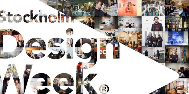 Get Ready for the Amazing Stockholm Design Week 2018 > Best Design Guides > The latest News and Trends in Interior Design > #stockholmdesignweek #bestdesignevents #bestdesignguides