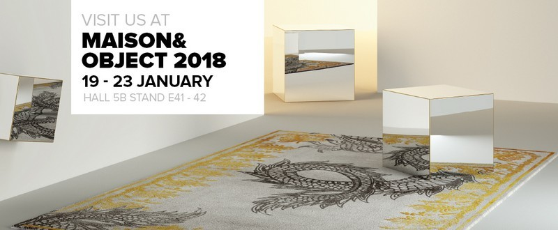 Interior Design Tips: Contemporary Rugs and 2018 Color Trends > Best Design Events > The latest news on the best design events > 2018colortrends #contemporaryrugs #bestdesignevents 2018 color trends How to Use the 2018 Color Trends on Modern Contemporary Rugs Interior Design Tips Contemporary Rugs and 2018 Color Trends 1