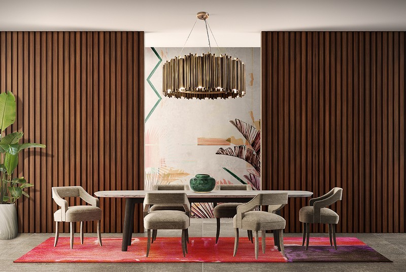 Interior Design Tips: Contemporary Rugs and 2018 Color Trends > Best Design Events > The latest news on the best design events > 2018colortrends #contemporaryrugs #bestdesignevents 2018 color trends How to Use the 2018 Color Trends on Modern Contemporary Rugs Interior Design Tips Contemporary Rugs and 2018 Color Trends 5