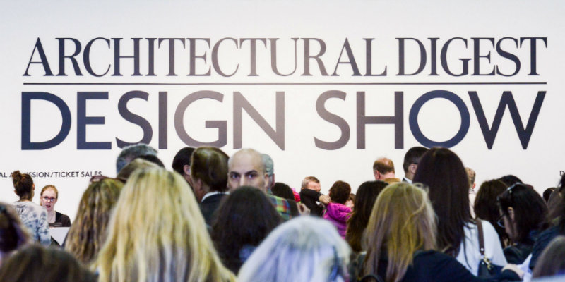 the architectural digest design show The Architectural Digest Design Show – A World of Design Inspiration 031816 AD MC 49112 Feat