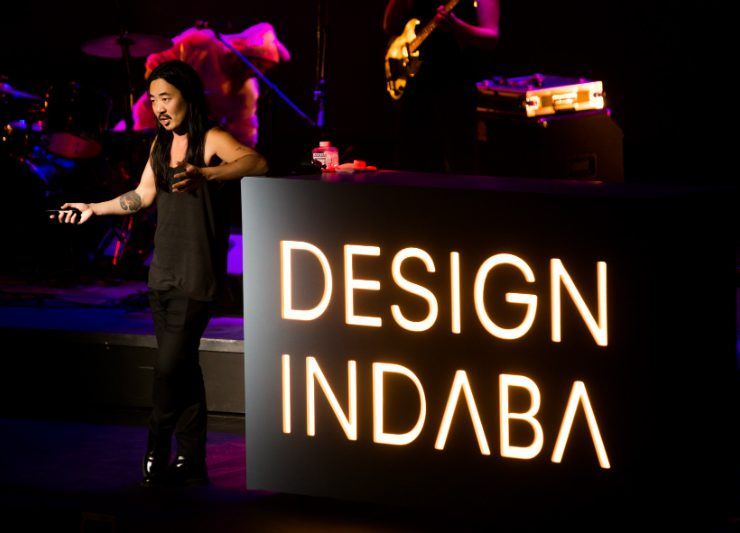 Design Indaba 2018 Design Indaba 2018, a Harbour for Creative Minds in South Africa DI2016 3 740x533