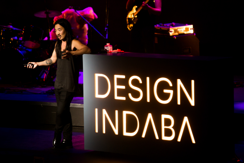 Design Indaba 2018 Design Indaba 2018, a Harbour for Creative Minds in South Africa DI2016 3