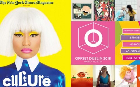OffSet Dublin 2018: Get Ready for the Best Design Events > Best Design Guides > The latest news and trends in the design world > #offsetdublin #offsetdublin2018 #bestdesignguides