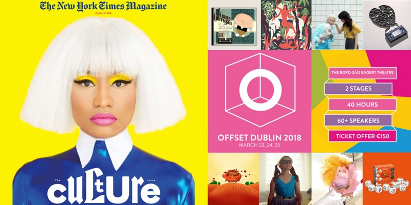 OffSet Dublin 2018: Get Ready for the Best Design Events > Best Design Guides > The latest news and trends in the design world > #offsetdublin #offsetdublin2018 #bestdesignguides OffSet Dublin 2018 OffSet Dublin 2018: Get Ready for the Best Design Events OffSet Dublin 2018 Get Ready for the Best Design Events 3