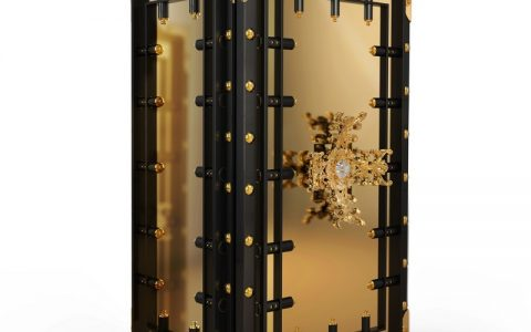luxury safes Be Amaze by the Exclusivity of Boca do Lobo's Knox Luxury Safes Be Stunned by the Exclusivity of Boca do Lobos Knox Luxury Safes 1 480x300