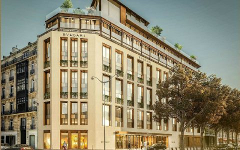 bulgari hotels and resorts Bulgari Hotels and Resorts Will Open New Luxury Property in Paris Bulgari Hotels and Resorts Will Open New Luxury Property in Paris 1 1 480x300