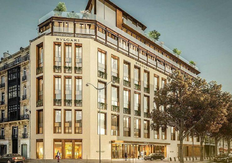 bulgari hotels and resorts Bulgari Hotels and Resorts Will Open New Luxury Property in Paris Bulgari Hotels and Resorts Will Open New Luxury Property in Paris 1 1 740x520