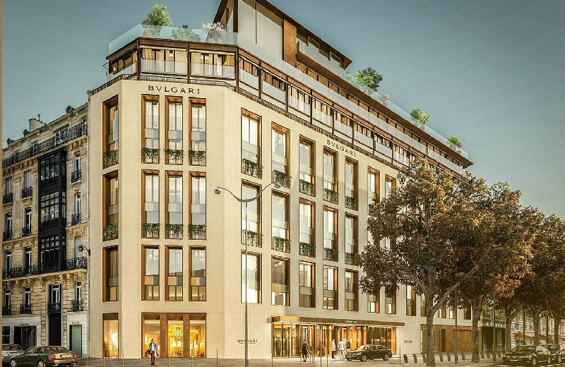 bulgari hotels and resorts Bulgari Hotels and Resorts Will Open New Luxury Property in Paris Bulgari Hotels and Resorts Will Open New Luxury Property in Paris 1 1