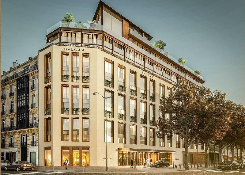 Bulgari Hotels and Resorts Will Open New Luxury Property in Paris bulgari hotels and resorts Bulgari Hotels and Resorts Will Open New Luxury Property in Paris Bulgari Hotels and Resorts Will Open New Luxury Property in Paris 1