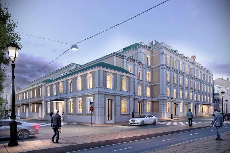 Bulgari Hotels and Resorts Will Open New Luxury Property in Paris bulgari hotels and resorts Bulgari Hotels and Resorts Will Open New Luxury Property in Paris Bulgari Hotels and Resorts Will Open New Luxury Property in Paris 5