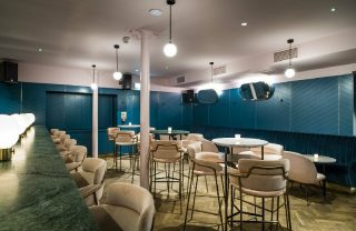 Clerkenwell Grind: Discover The Mid-Century Space In London