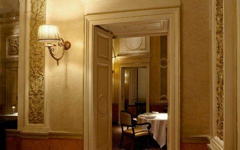 singular design Cracco: Discover The Singular Design of Milan's New Restaurant Cracco Restaurant Singular Design And Elegance 5 1 480x300