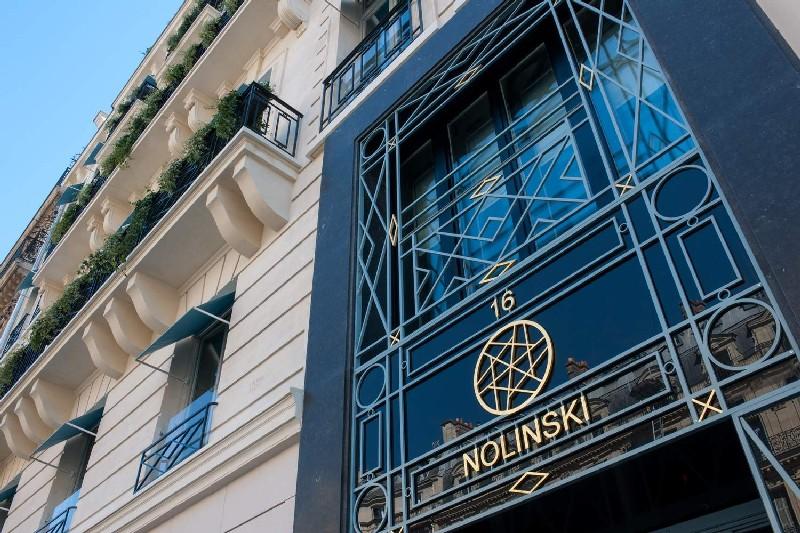 Meet Nolinski Paris, The Perfect Hotel For Design Lovers nolinski paris Meet Nolinski Paris, The Perfect Hotel For Design Lovers Meet Nolinski Paris The Perfect Hotel For Design Lovers 1