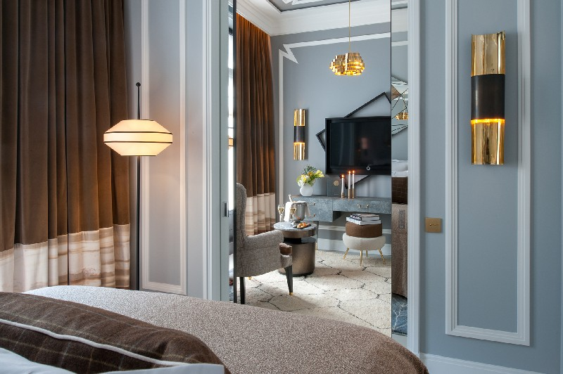 Meet Nolinski Paris, The Perfect Hotel For Design Lovers nolinski paris Meet Nolinski Paris, The Perfect Hotel For Design Lovers Meet Nolinski Paris The Perfect Hotel For Design Lovers 2