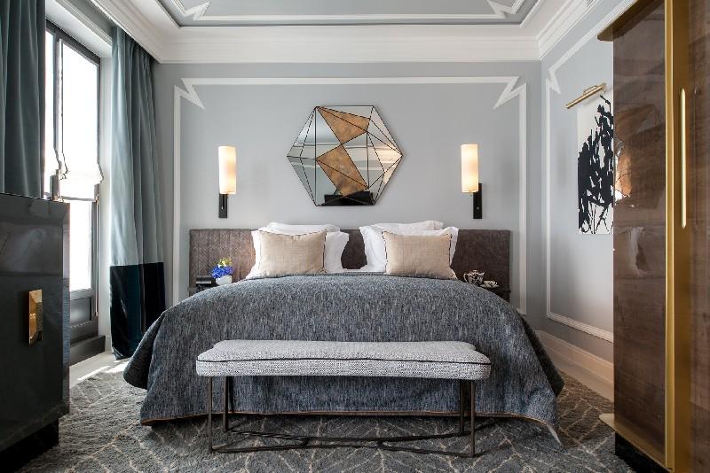Meet Nolinski Paris, The Perfect Hotel For Design Lovers nolinski paris Meet Nolinski Paris, The Perfect Hotel For Design Lovers Meet Nolinski Paris The Perfect Hotel For Design Lovers 3