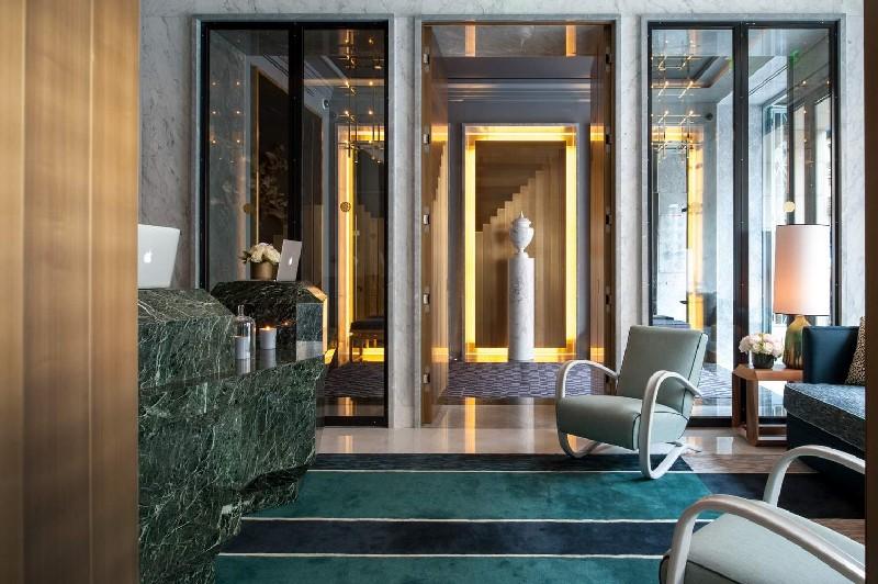 Meet Nolinski Paris, The Perfect Hotel For Design Lovers nolinski paris Meet Nolinski Paris, The Perfect Hotel For Design Lovers Meet Nolinski Paris The Perfect Hotel For Design Lovers 4