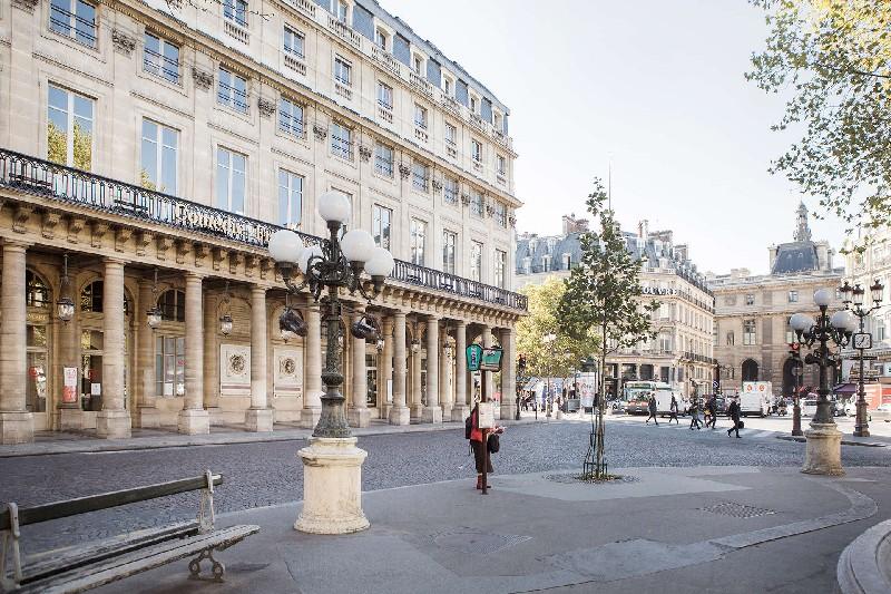 Meet Nolinski Paris, The Perfect Hotel For Design Lovers nolinski paris Meet Nolinski Paris, The Perfect Hotel For Design Lovers Meet Nolinski Paris The Perfect Hotel For Design Lovers 5