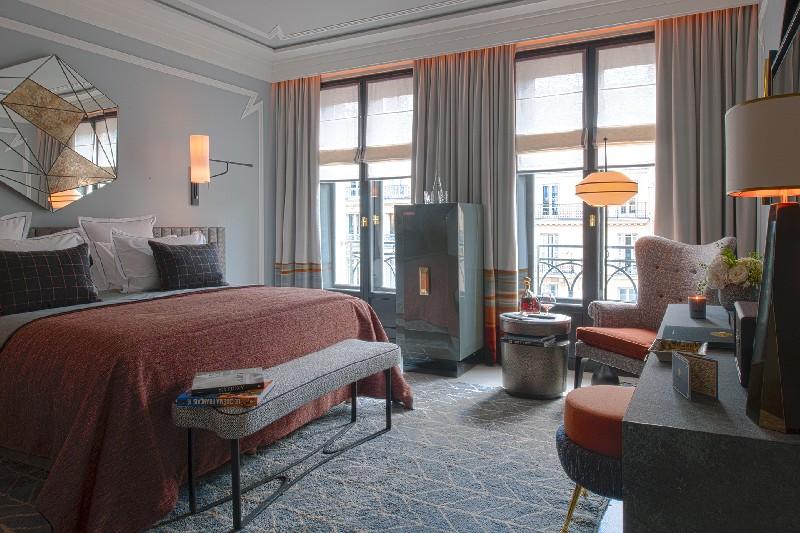Meet Nolinski Paris, The Perfect Hotel For Design Lovers nolinski paris Meet Nolinski Paris, The Perfect Hotel For Design Lovers Meet Nolinski Paris The Perfect Hotel For Design Lovers 6