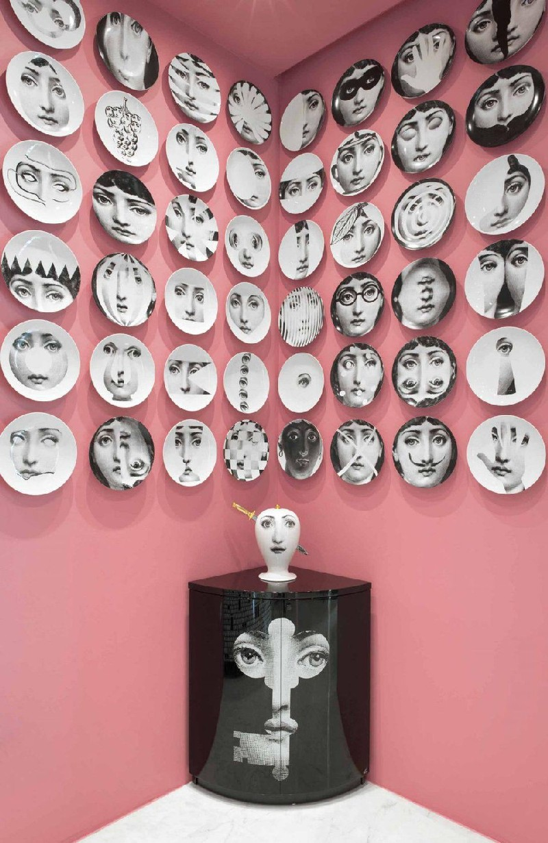 Don't Miss The New Fornasetti Designer Experience