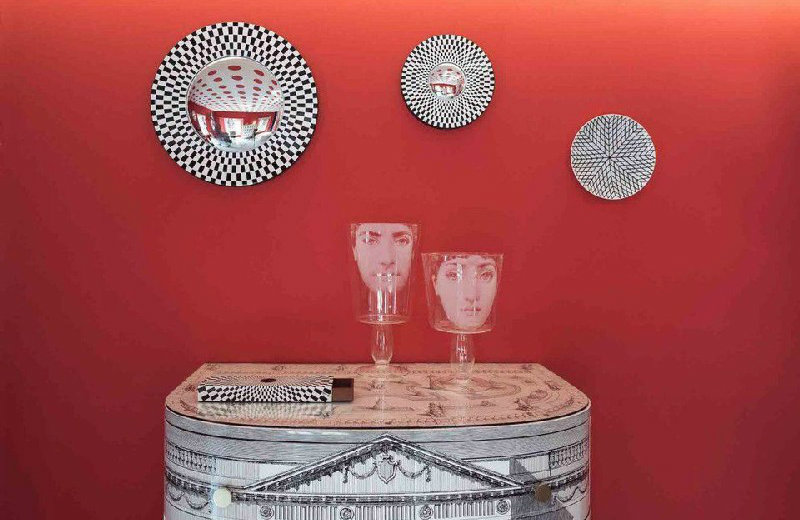 Don't Miss The New Fornasetti Designer Experience Fornasetti Designer Experience Don't Miss The New Fornasetti Designer Experience You Cant Miss The New Fornasetti Designer Experience 5 1