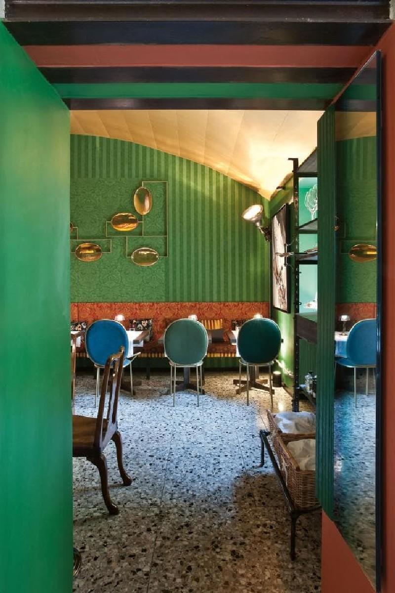 bistRo Aimo e Nadia: Discover Rossa Orlandi's Newest Restaurant bistro aimo e nadia bistRo Aimo e Nadia: Discover Rossa Orlandi's Newest Restaurant Discover bistRo Aimo e Nadia Milans Newest Restaurant 1