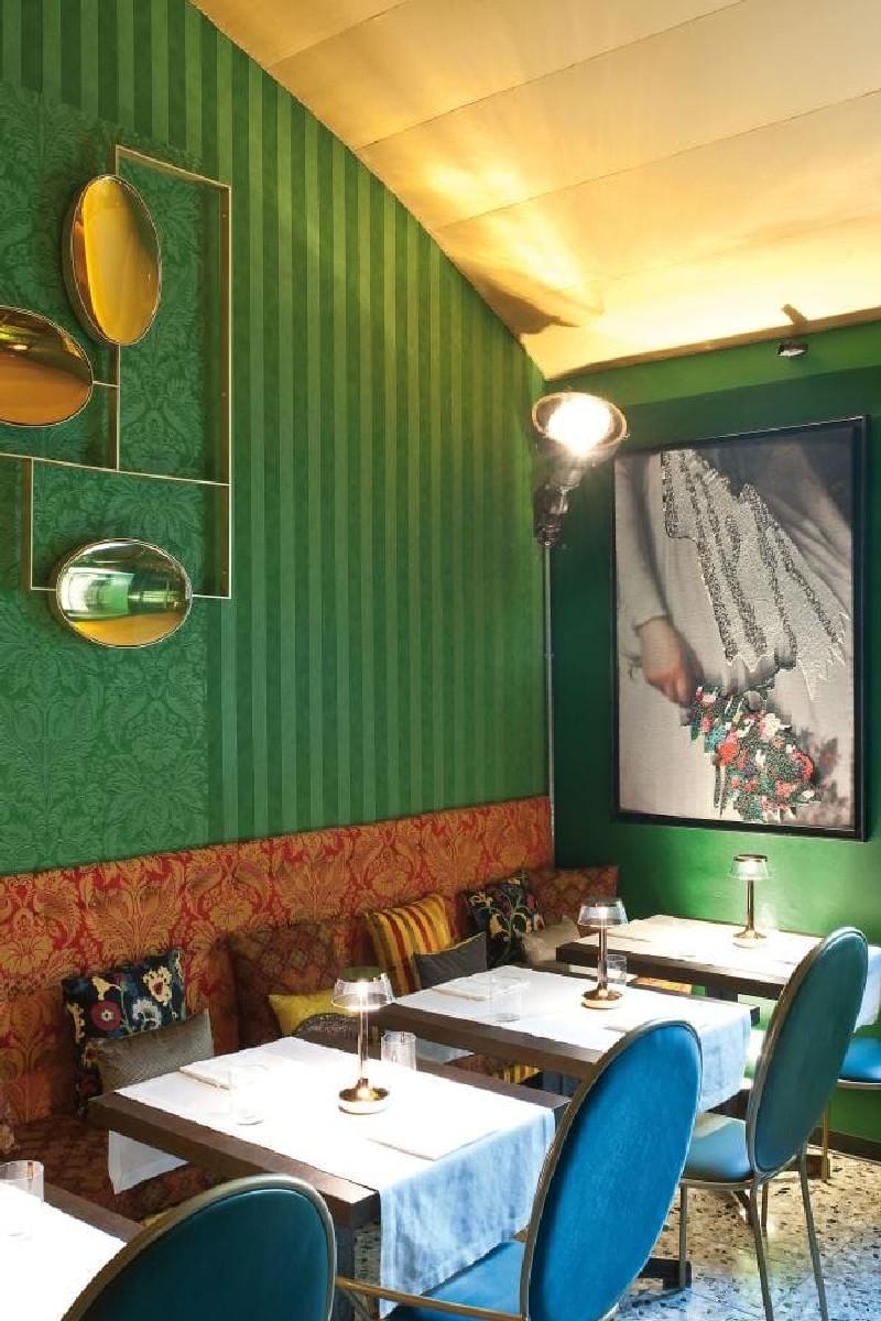 bistRo Aimo e Nadia: Discover Rossa Orlandi's Newest Restaurant bistro aimo e nadia bistRo Aimo e Nadia: Discover Rossa Orlandi's Newest Restaurant Discover bistRo Aimo e Nadia Milans Newest Restaurant 2