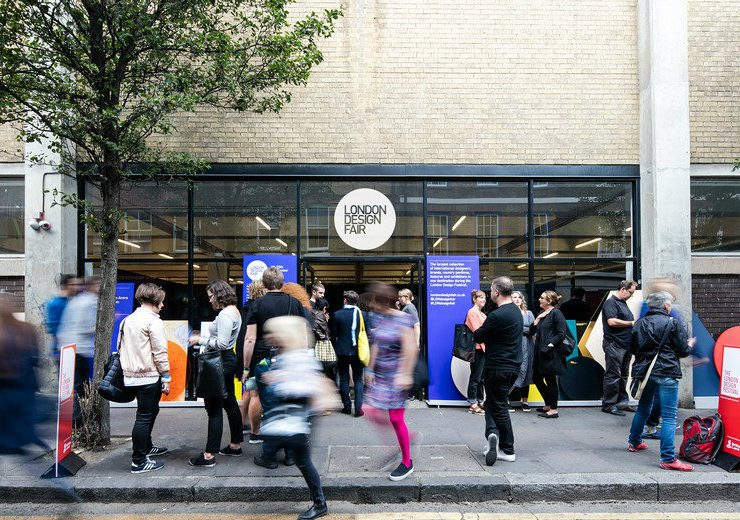 London Design Festival London Design Festival 2018: Everything You Need To Know Everything You Need to Know About London Design Festival 2018 9 740x520