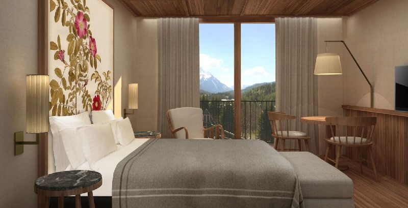 Discover The Faloria Spa Resort Renovated by Flaviano Capriotti faloria spa resort Discover The Faloria Spa Resort Renovated by Flaviano Capriotti Faloria Spa Resort The Historic Hotel Renovated by Flaviano Capriotti 2