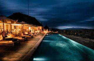 Oomanda: Discover The Luxury Safari Lodge by Zannier Hotels